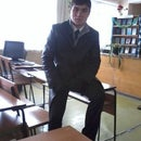 Islombek Murodaliyev
