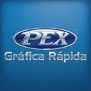 Gráfica Pex