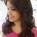 Melissa Ribeiro QueridaCereja ♚