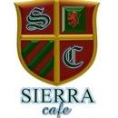 SIERRA CAFE
