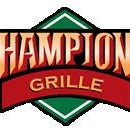 Champions Grille