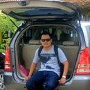 Luky Kurniawan