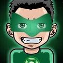 Comic-Con Geek