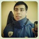 Alex Barria