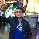 Isaudin Ismail