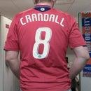 Jeff Crandall