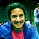 Marcus Palacios