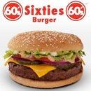 Sixties Burger