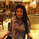 kate Zhang