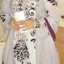 Mona Zafarullah