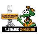 Alligator Shredding