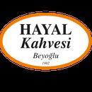Hayal Kahvesi Beyoğlu