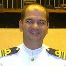 Comandante Antonini