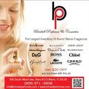 Brickell Perfumes