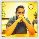 Amrish Parekh