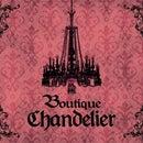 Boutique Chandelier