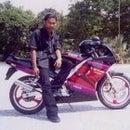 Mohamad Azhar - a.k.a. black