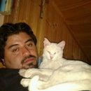 Fabian Cardenas Cruz