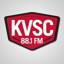 KVSC 88.1FM