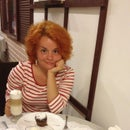 Iryna Obertun