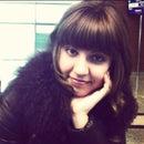 Anastasia Gridasova
