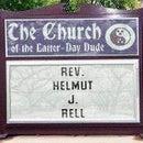 Helmut Rell