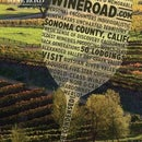 Wine Road Northern  Sonoma County