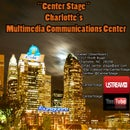 Queen City Center Stage