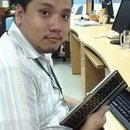 Hanry Ho