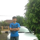 Rizal Faris