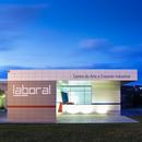 LABoral Centro de Arte y Creación Industrial