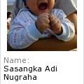 Sasangka Adi Nugraha