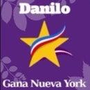 Danilo Gana © Nueva York