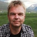 Heimir Óskarsson