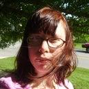 Author Cari Vaughn