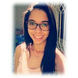 Marcela Dória