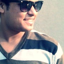Soumojit Das