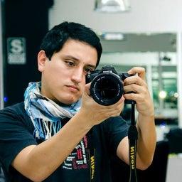 Victor Mendivil