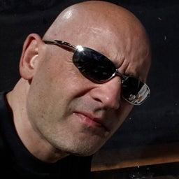 Mark Oborn