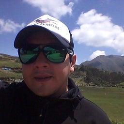 Ricardo Dorador