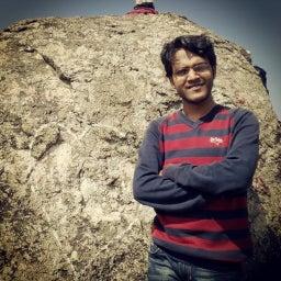 Nandeesh Kumbar