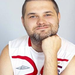 Eugene Kirdzei