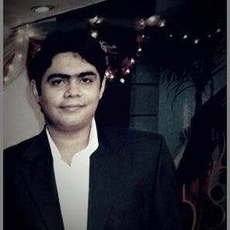 Raghav Dwivedi