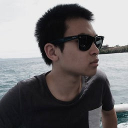 Sylvain Nguyen