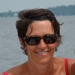 Sally Peine