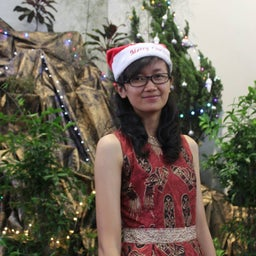 Valentina Triarsi Wijayanti