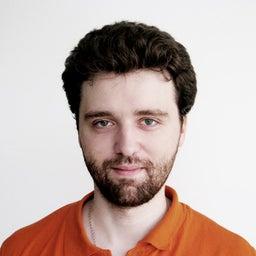 Sergey Kudryashov