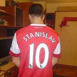 Stanislav Stoyanov