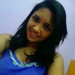 Ingrid Barbosa