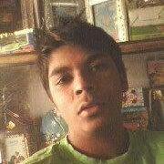 Tejas Patel